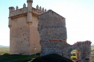 Castillo de Belmonte de Camos