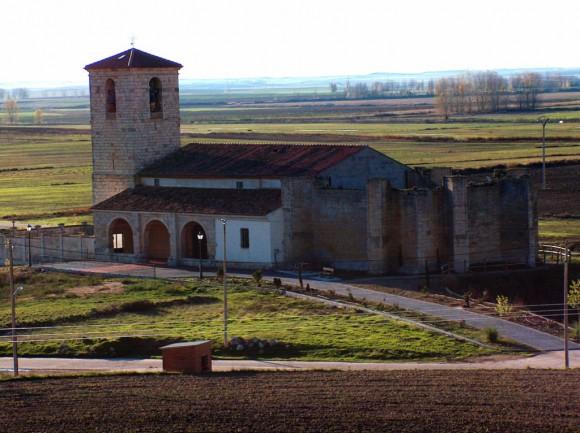 Iglesia Parroquial de Belmonte de Campos